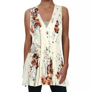 Free People Sleeveless Top